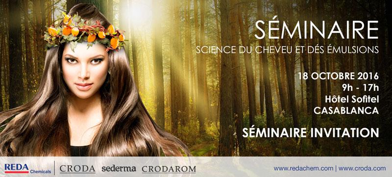 Seminar Invitation