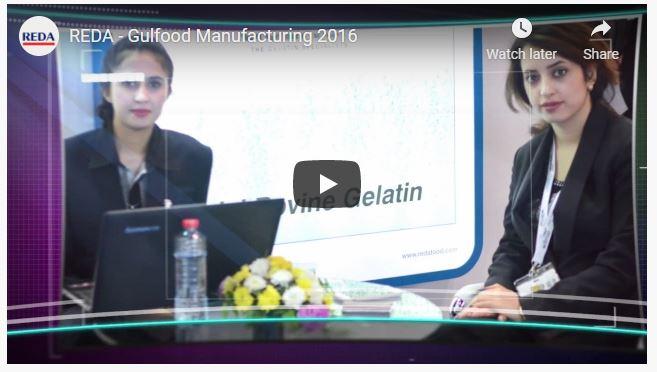 Gulfood Manufacturing 2016 in United Arab Emirates