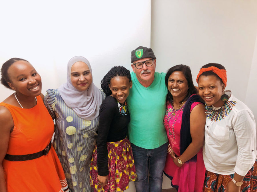 Diversity & Unity